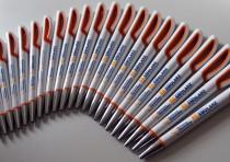 Materiały wyborcze – długopisy