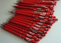 Długopisy SLIM